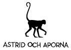 Astrid_och_aporna_logo