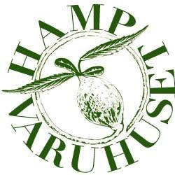 Hampvaruhuset-logo