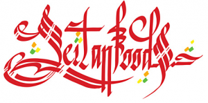 Seitanfoods hemsida