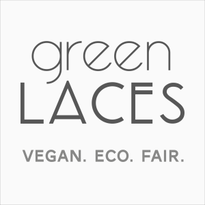 Green Laces hemsida