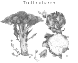 Trottoarbaren-logo