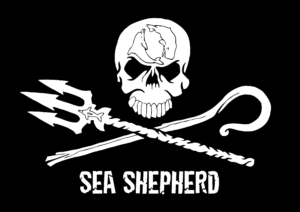 Sea Shepherds hemsida