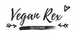 Vegan rexs hemsida