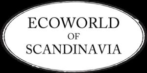 Ecoworlds hemsida