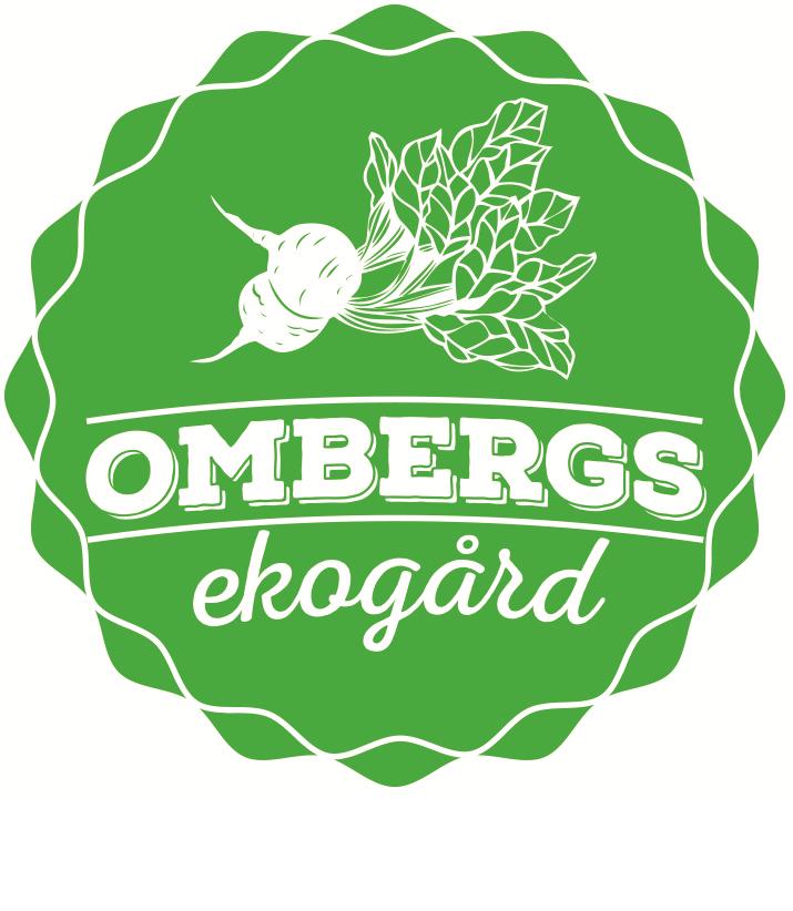 Ombergs ekogårds hemsida